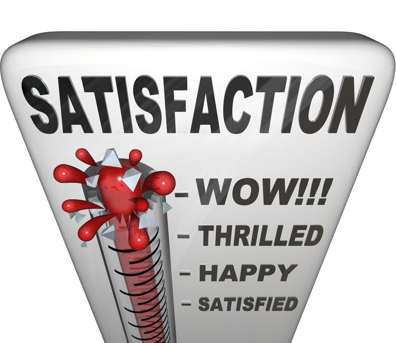 Appliance Installation With Satisfaction Guarantee